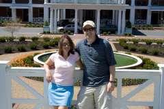 Ten Years at Bedford Springs