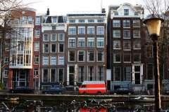 Amsterdam NYE 2005