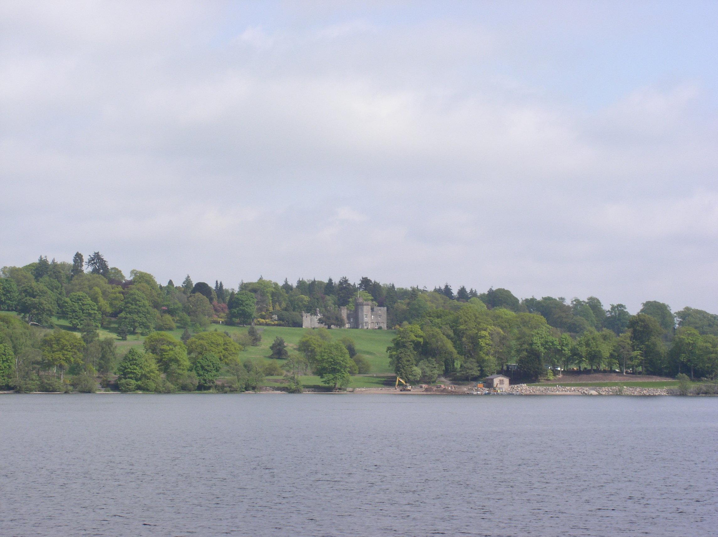5 11 04 Loch Lomond 3.JPG