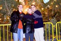 Spain 2003 - Team Kuclick NYE