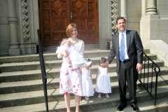 400 Babies Baptized